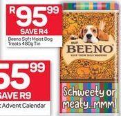 Benno Soft Moist Dog Treats offer at R 95,99
