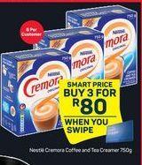 Nestle Cremora Coffee and Tea Creamer 3 offer at R 80