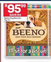 Beeno Dog Biscuits offer at R 95,99