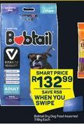 Bobtail Dry Dog Food offer at R 132,99