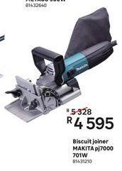 Tools Makita offer at R 4595
