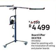 Tools offer at R 4499
