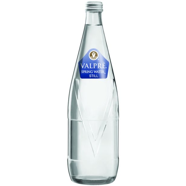 Valpré Spring Water Still Non-Returnable Bottle (12x750ML) offers at R 189,99