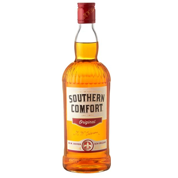 Southern Comfort Original Liqueur Whisky (1x750ML) offer at R 159,99
