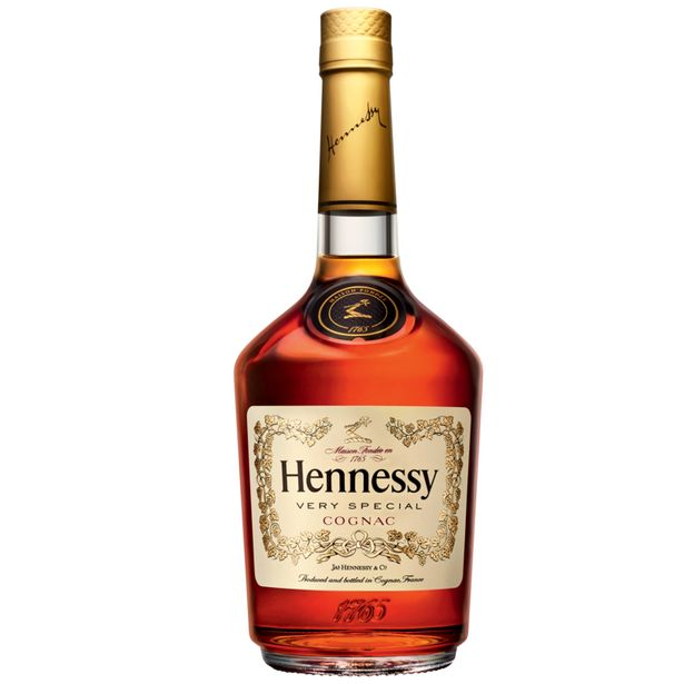 Hennessy Very Special Cognac (1x750ML) offers at R 499,99