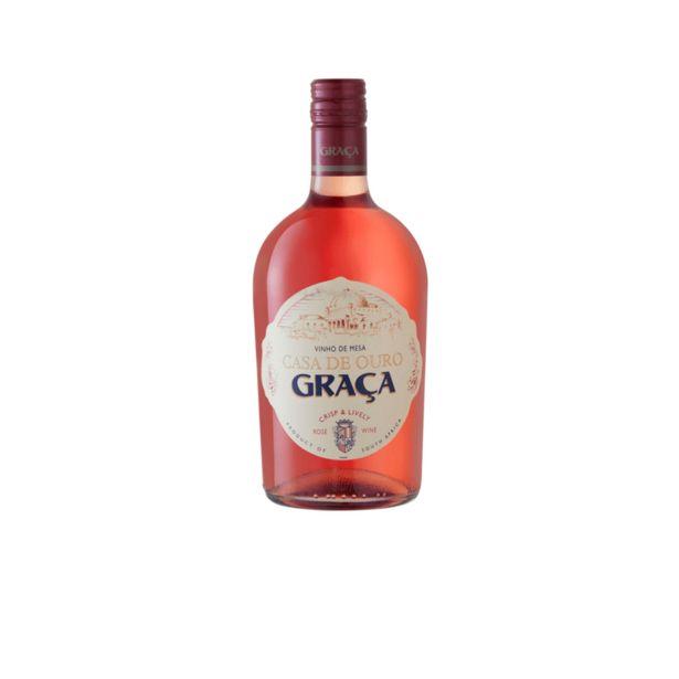 Graça Rosé (12x750ML) offer at R 539,88