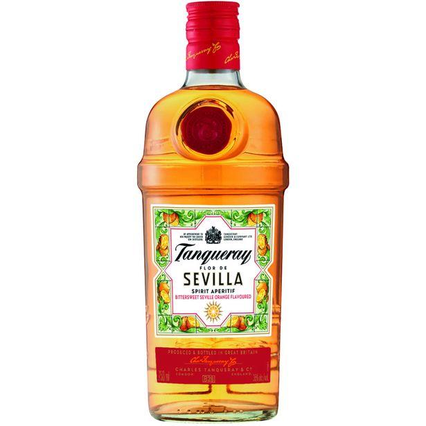 Tanqueray Flor de Sevilla Gin (1x750ML) offers at R 269,99