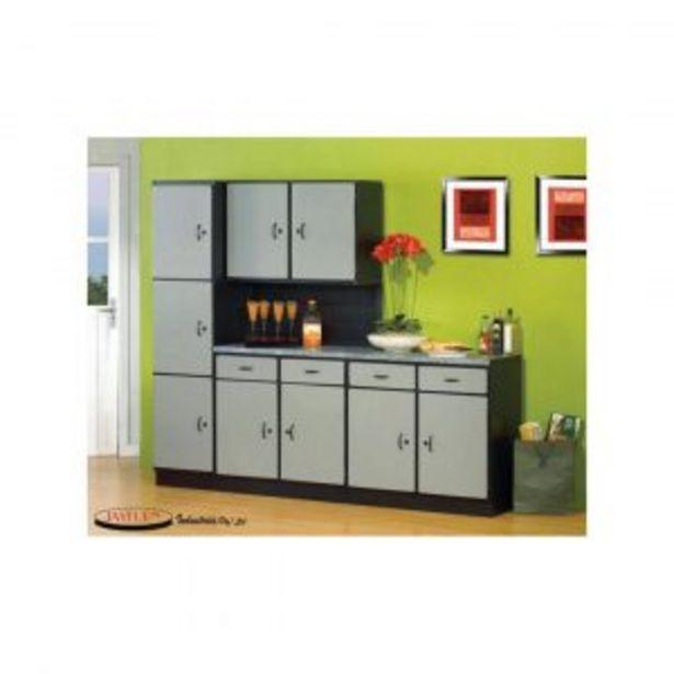 3Pce Lindi Kitchen Scheme offers at R 7999