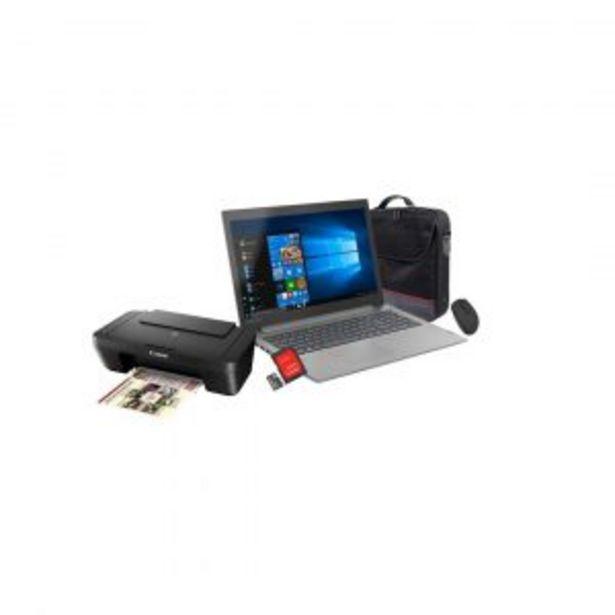 Lenovo Celeron Bundle offers at R 4999