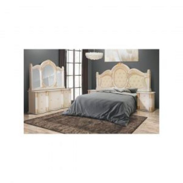 2Pce Roma Bedroom Suite offers at R 10999