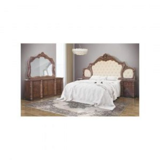 2Pce Bianca Bedroom Suite offers at R 10499