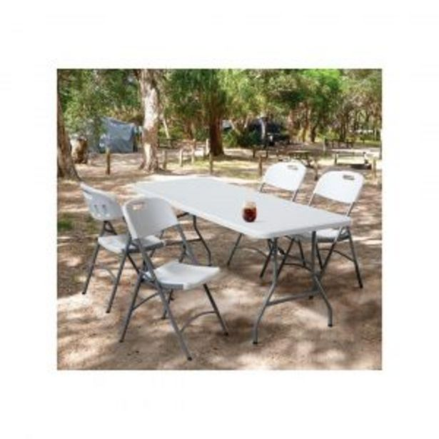 Furnmart Folding Chair offers at R 399