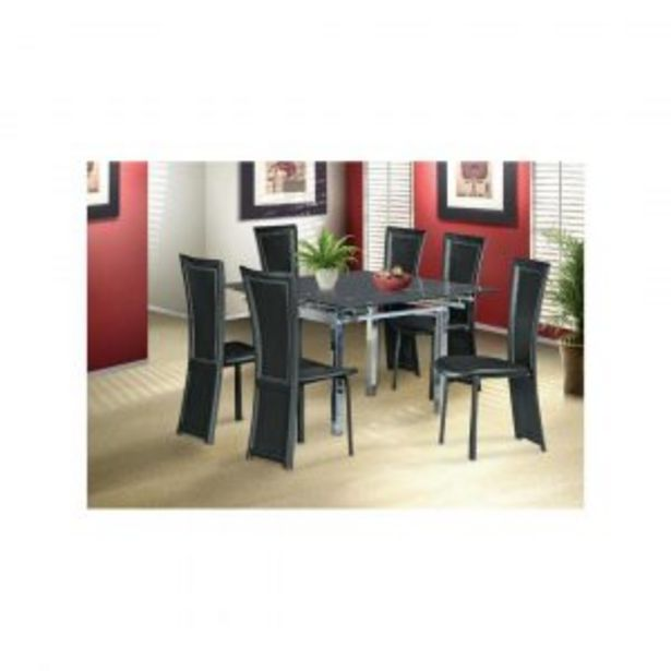 7Pce Pamela Dining Room suite offers at R 7999
