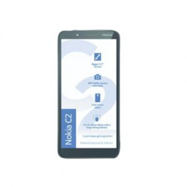 Nokia Cellphone C2 offers at R 1899
