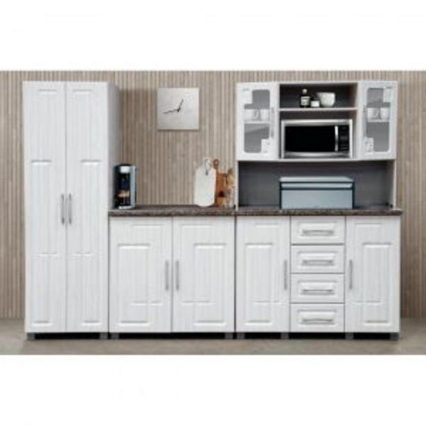 3Pce Gabriella Kitchen Scheme offers at R 6999