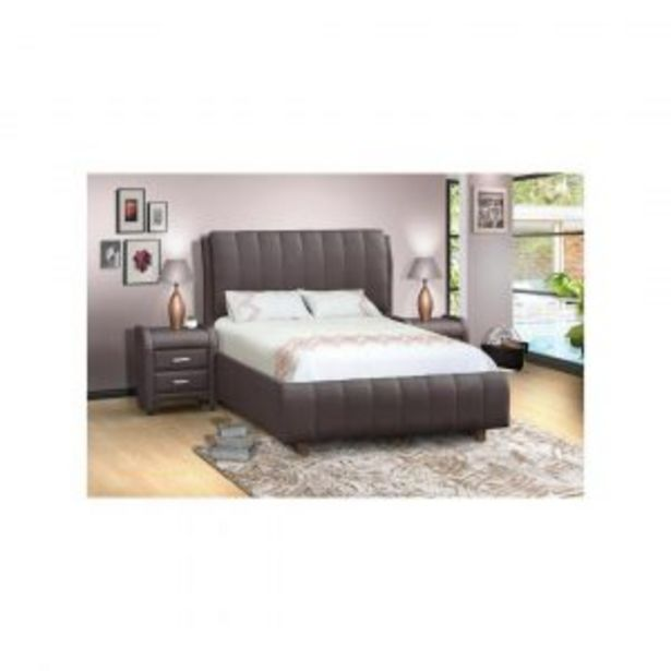Nora Sleigh Bed offers at R 5499