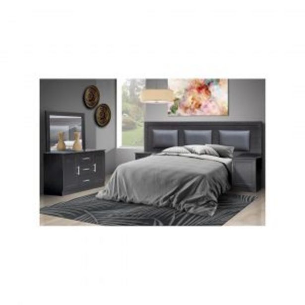 2Pce Romeo Bedroom Suite offers at R 5499
