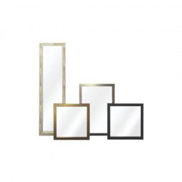 Vanity Mirror offers at R 399