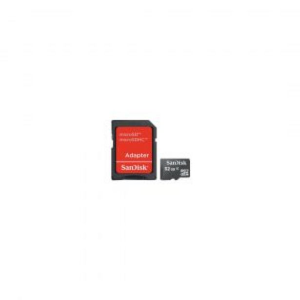 Sandisk Micro SD 32GB offers at R 129