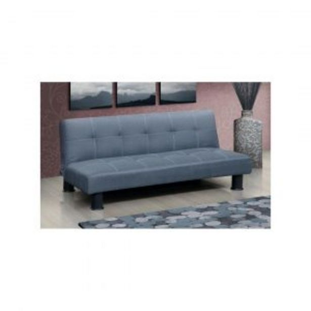 3 Seater Wendy Sofa Bed offers at R 3999