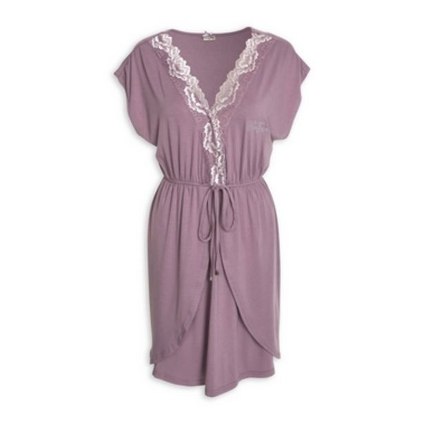Mauve Sleep Dress offer at R 399