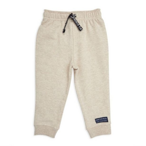 Baby Boy Cuffed Jogger offers at R 140