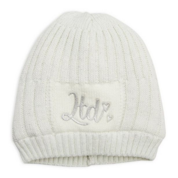 Girls Cable Beanie offers at R 85