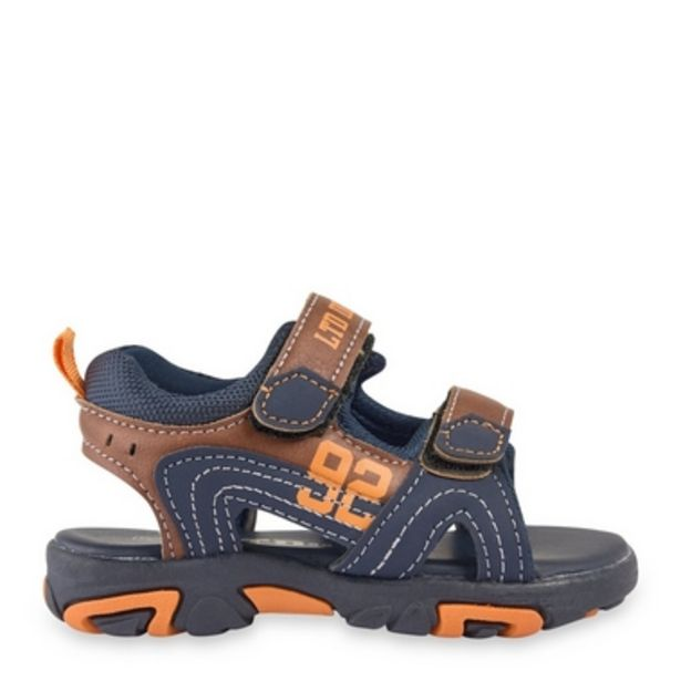 Boys Adventure Sandal offer at R 220