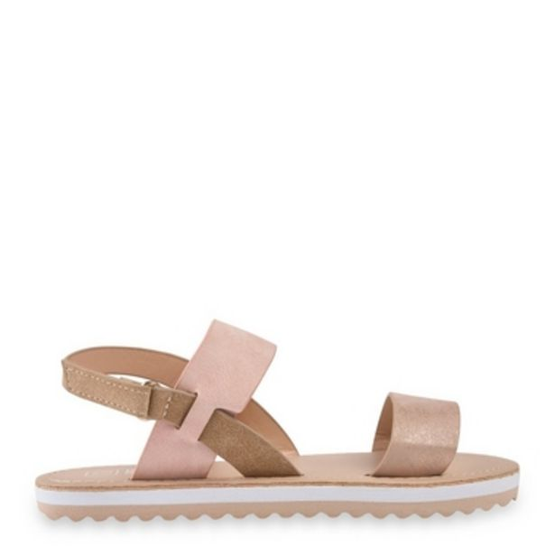 Girls Strappy Sandal offer at R 190