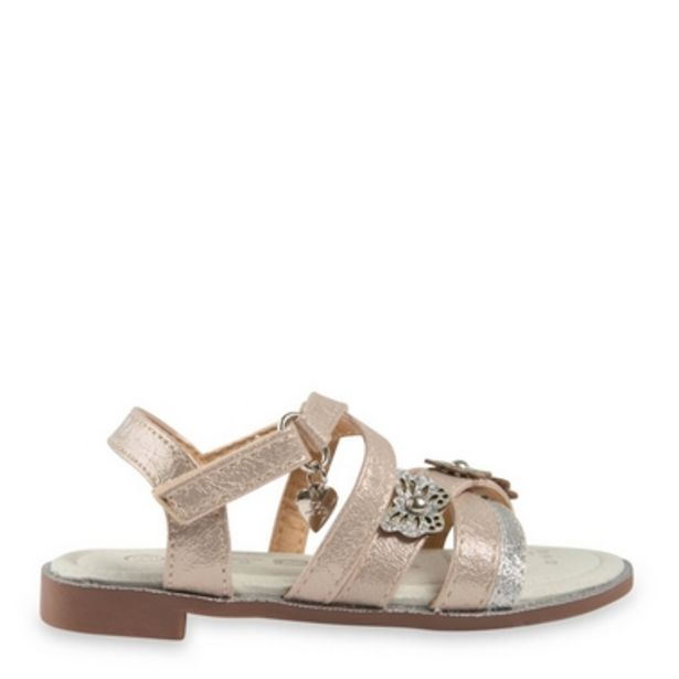 Beige Butterfly Sandal offer at R 199