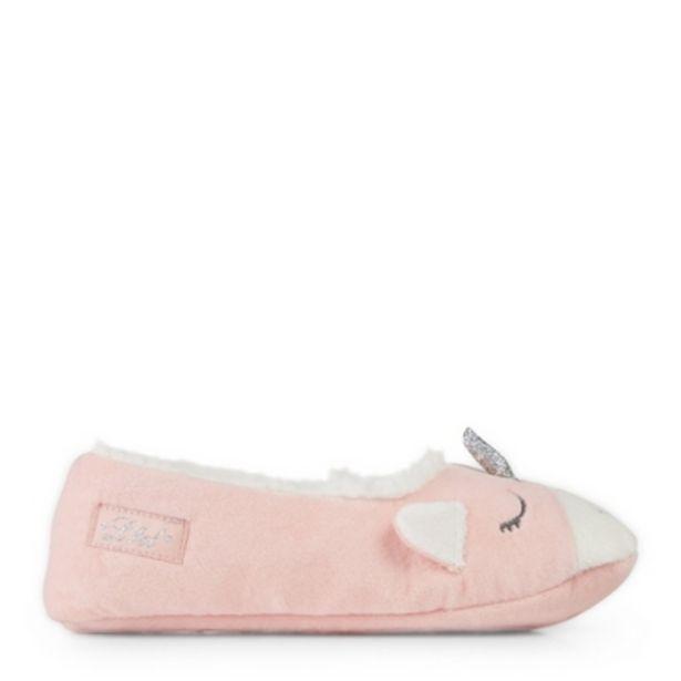 Girls Slipper offers at R 120