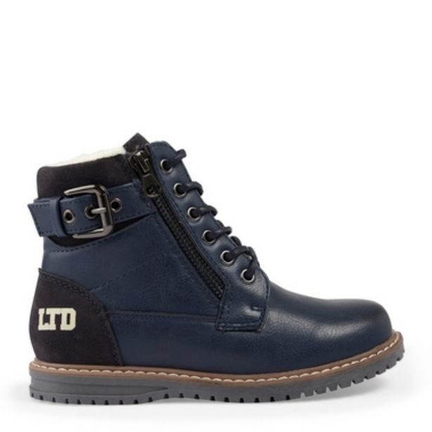 Boys Military Boot offers at R 390