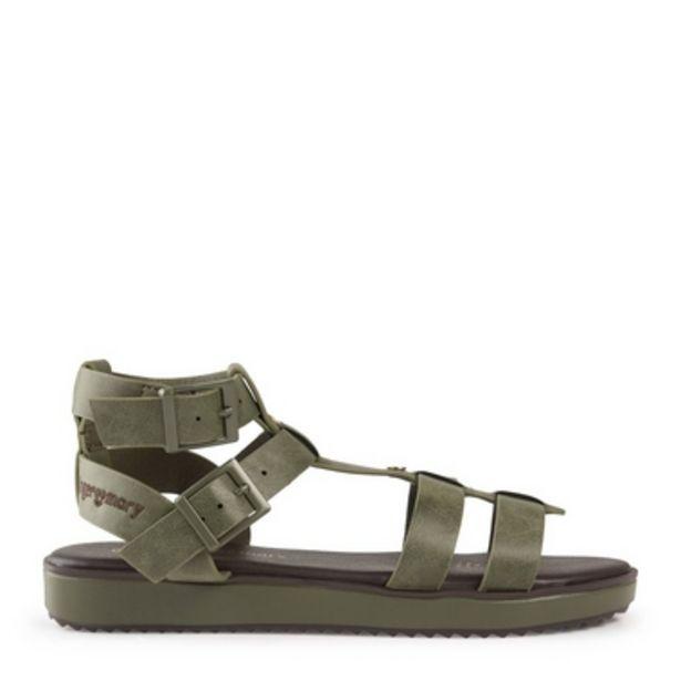 Fatigue T-Bar Sandal offer at R 480