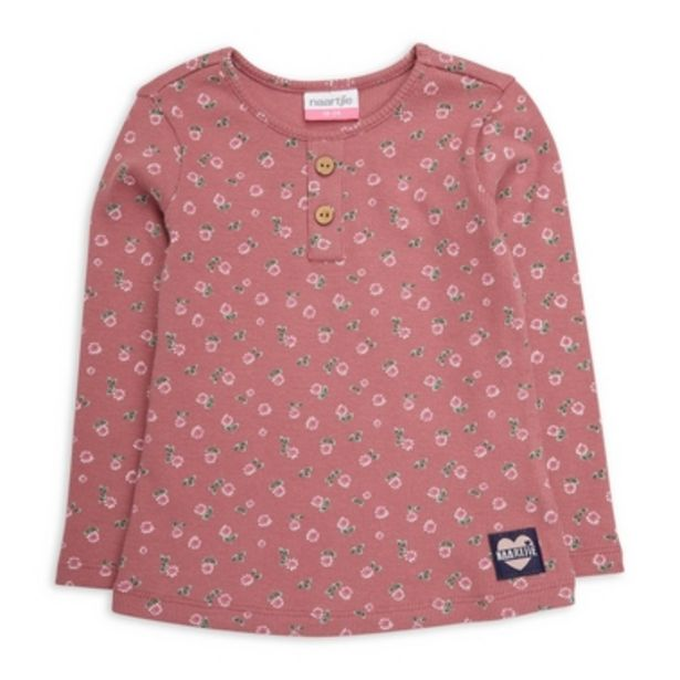 Pink Girls Jumper offers at R 160