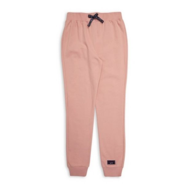Girls Cuffed Jogger offers at R 190