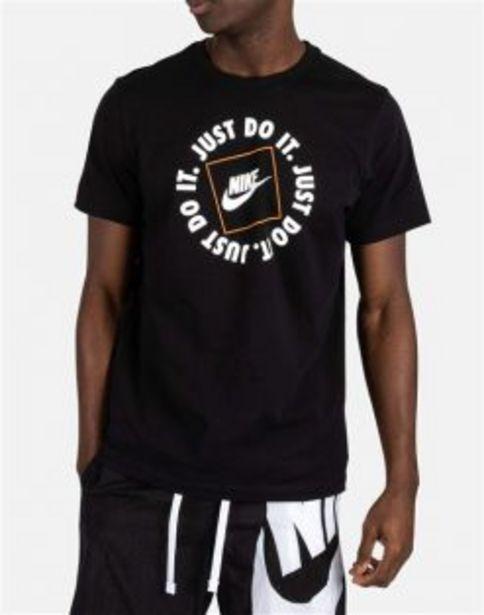 NIKE SPORTSWEAR JDI TEE BLACK offers at R 399,95