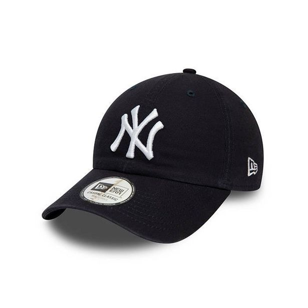 NEW ERA 920 WASHED CASUAL NY BLACK offer at R 349,95