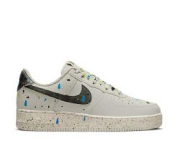 NIKE AIR FORCE 1 '07 LV8 PAINT SPLATTER/ BONE offers at R 1999,95