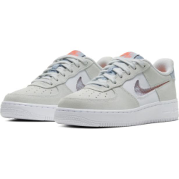 NIKE AIR FORCE 1 LV8 GREY/BLUE GB offers at R 1399,95