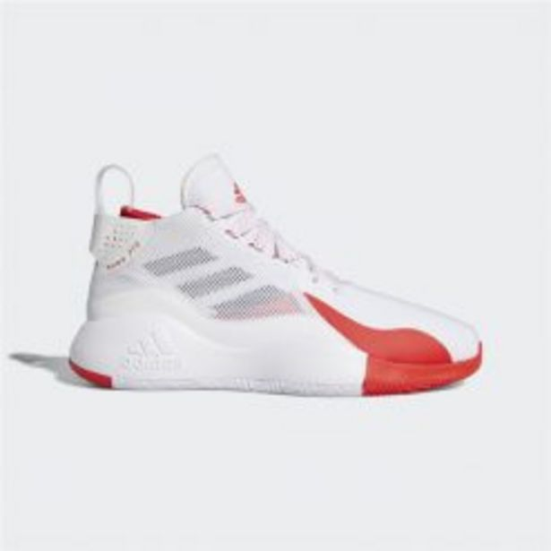 ADIDAS D ROSE 773 2020 WHITE offers at R 1599,95