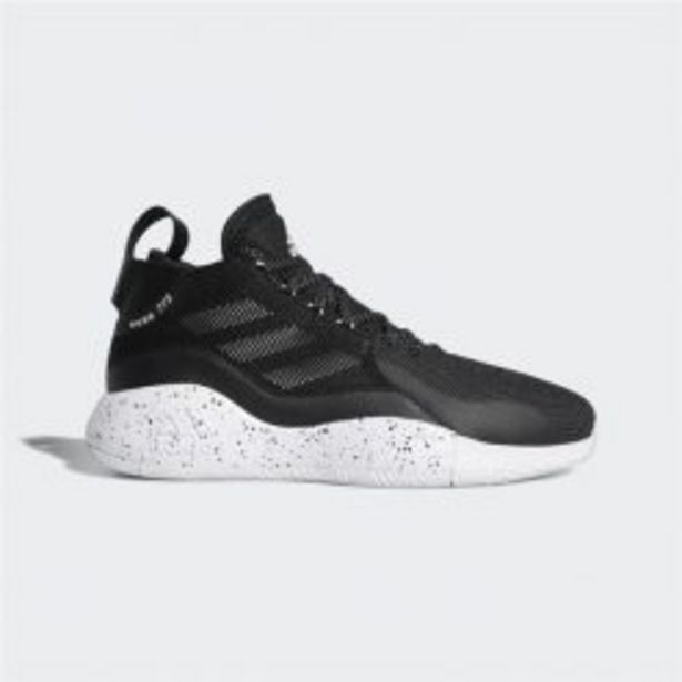 ADIDAS D ROSE 773 2020 BLACK offers at R 1599,95