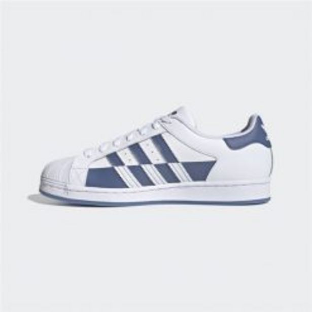ADIDAS SUPERSTAR WHT MN offers at R 1199,95