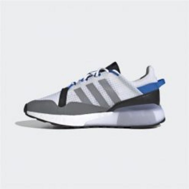 ADIDAS ZX 2K BOOST PURE WHT MN offers at R 1899,95