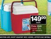 Cooler Bag offer at R 149,99