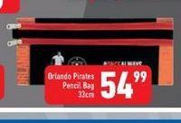 Orlando Pirates Pencil Bag offers at R 54,99