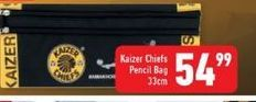 Kaizer Chiets Pencil Bag offers at R 54,99
