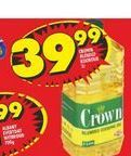 Crown Cooking Oil offer at R 39,99