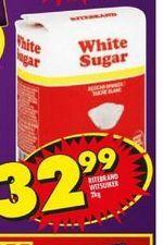 Ritebrand Sugar offers at R 32,99