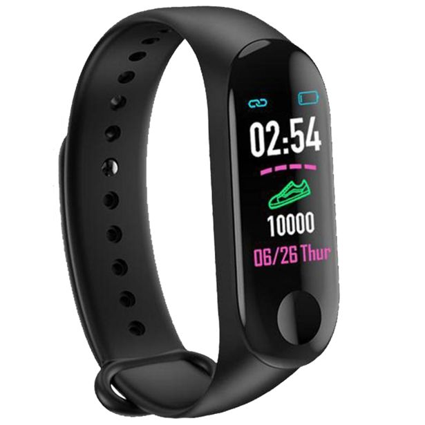 M3 smart watch offer at R 220