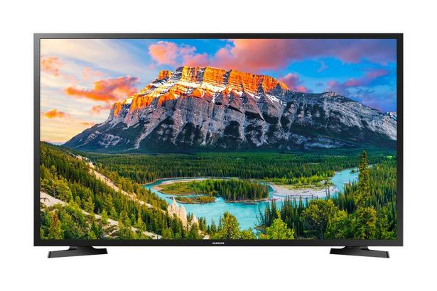 """Samsung 32"""" Smart HD Ready TV offer at R 4149"""